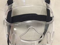 Защита для лица (маска) для единоборств