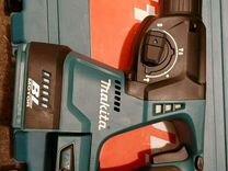 Перфоратор Makita DHR242 новый+батарея,патрон,буры