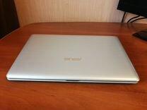 "Ноутбук 12"" Asus Eee PC 1215N с SSD 240Gb и Nvidia"