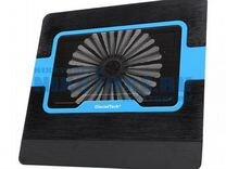 Охлаждающая подставка для ноутбука Glacialtech