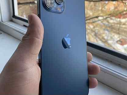 Обмен новый iPhone 12 pro max 256+чек мвидео (до 1
