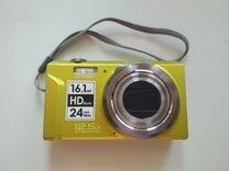 Фотоаппарат casio Exilim EX-ZS 150