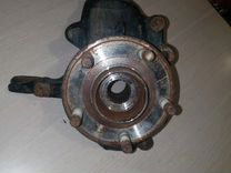 Кулак поворотный пер R AV613K170DAB focus 3
