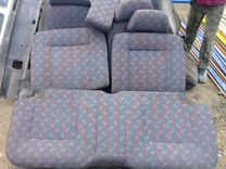 Газ 31105 комплект сидений