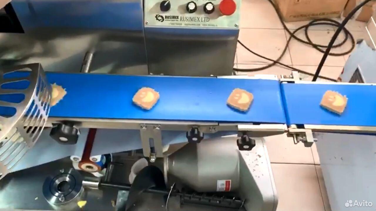 Линия для производства печенья, пряников  89648999491 купить 6