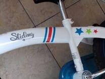 Детский велосипед испания