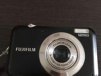 Фотоаппарат fujifilm FinePix JV110