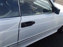 Двери Mercedes W126 SEC