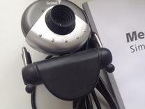 Веб-Камера Genius Messenger 310