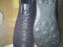 Новая мужская европейская обувь размер 45 и 46 — Одежда, обувь, аксессуары в Москве
