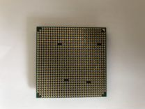 Процессор AMD FX 8350
