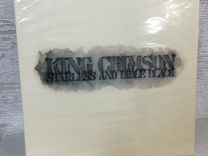 King Crimson CD mini LP мини винил реплика 4шт