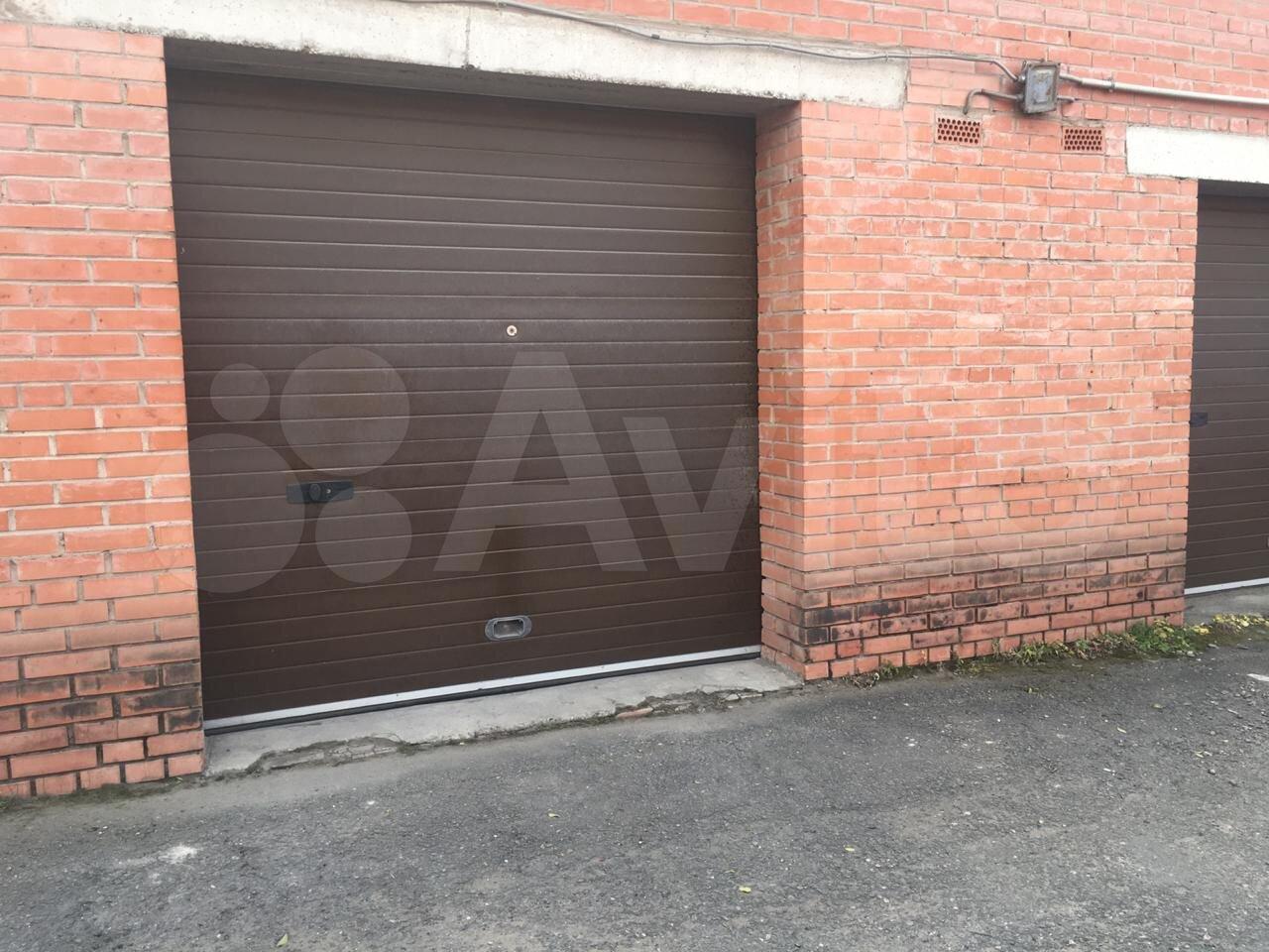 Garage 28 m2  89235868268 buy 2