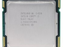 Intel Core i3-530 socket 1156
