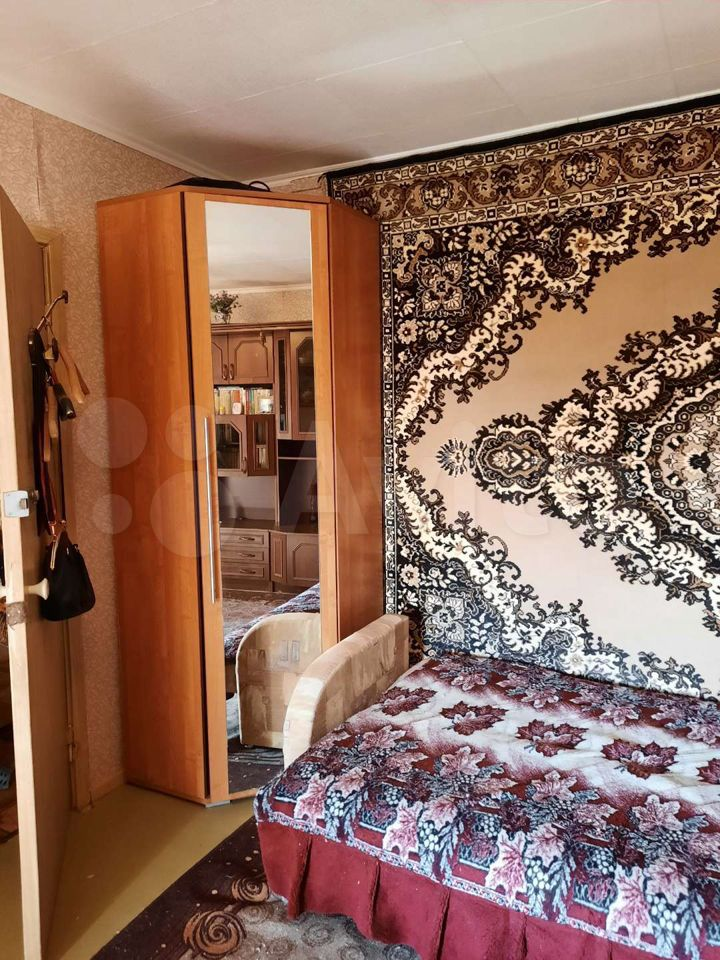 1-к квартира, 35 м², 4/5 эт.  89210559099 купить 9