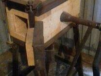Горн и наковальня — Ремонт и строительство в Великовечном