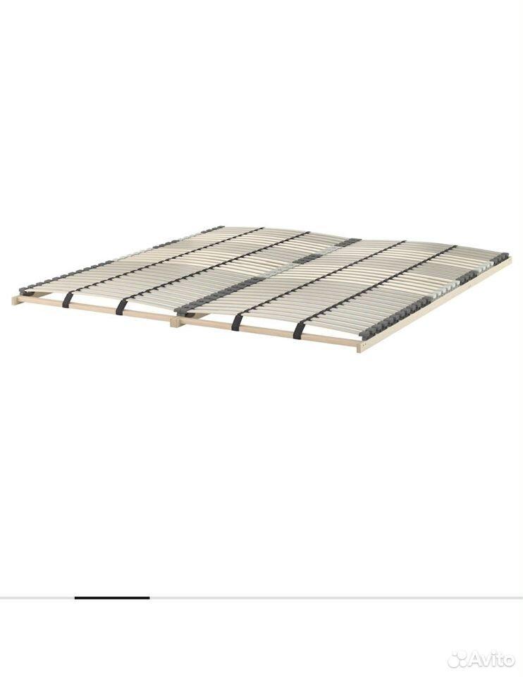 Кровать IKEA 160*200  89106729719 купить 8
