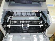 Принтер лазерный HP LJ 2420