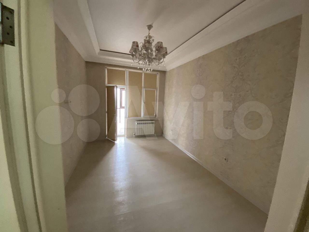 3-к квартира, 120 м², 15/15 эт.  89606376719 купить 10