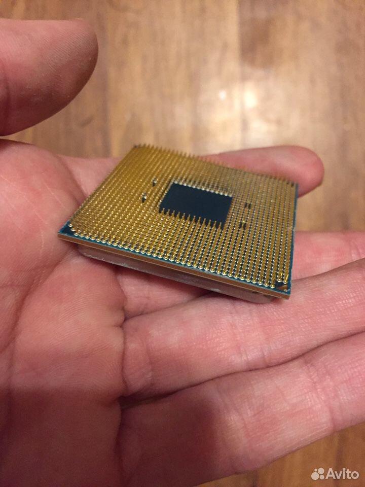 Процессор ryzen 3 2200g  89533491820 купить 2