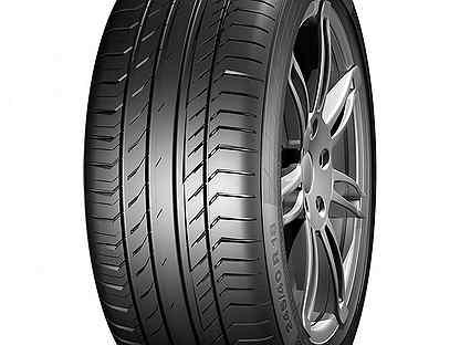Летние шины Continental R19 235/55
