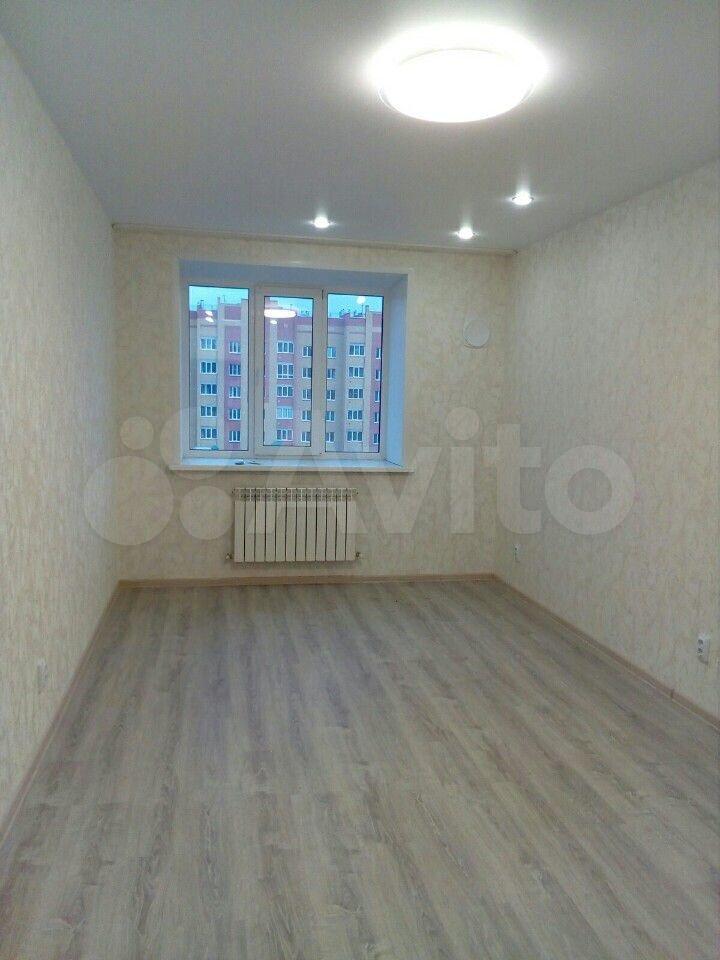 1-к квартира, 38 м², 7/10 эт.  89648621484 купить 8