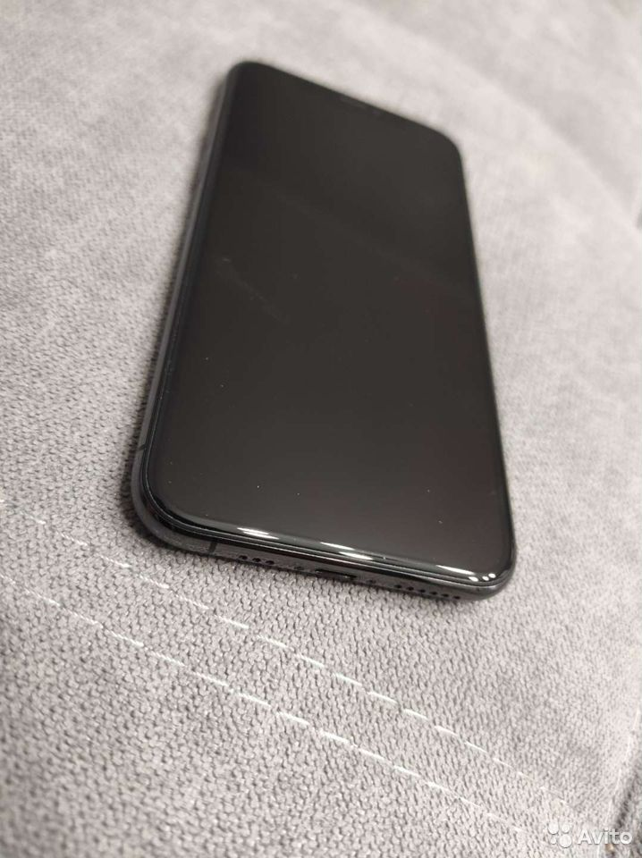 iPhone 11 Pro Space Gray 64 Gb 89290092281 купить 4