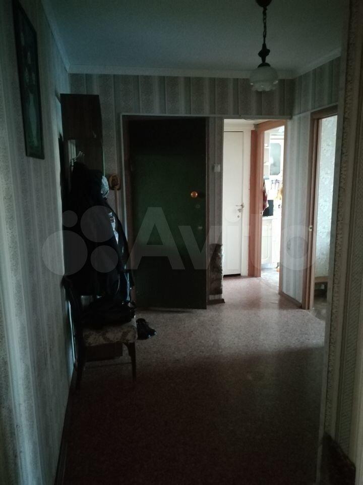 3-к квартира, 62.6 м², 4/9 эт.  89128351907 купить 6