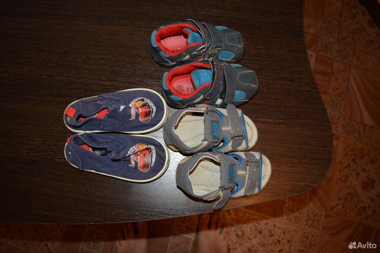 Кроссовки сандали  89122224829 купить 1