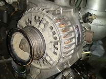 Генератор Toyota 2zz 2zzge 1zz 1zzfe — Запчасти и аксессуары в Челябинске