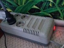 Стабилизатор напряжения Defender AVR Premium 600