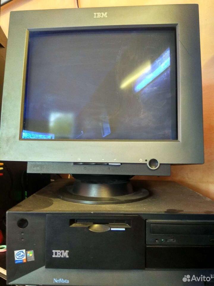 Компьютер IBM