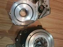 Турбина Ford Garrett GTB22V VNT турбокомпрессор