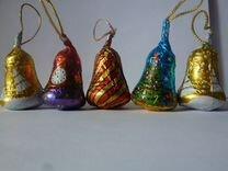 Продаю бизнес по производству шоколадных фигур
