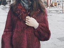 Продам шубу — Одежда, обувь, аксессуары в Москве