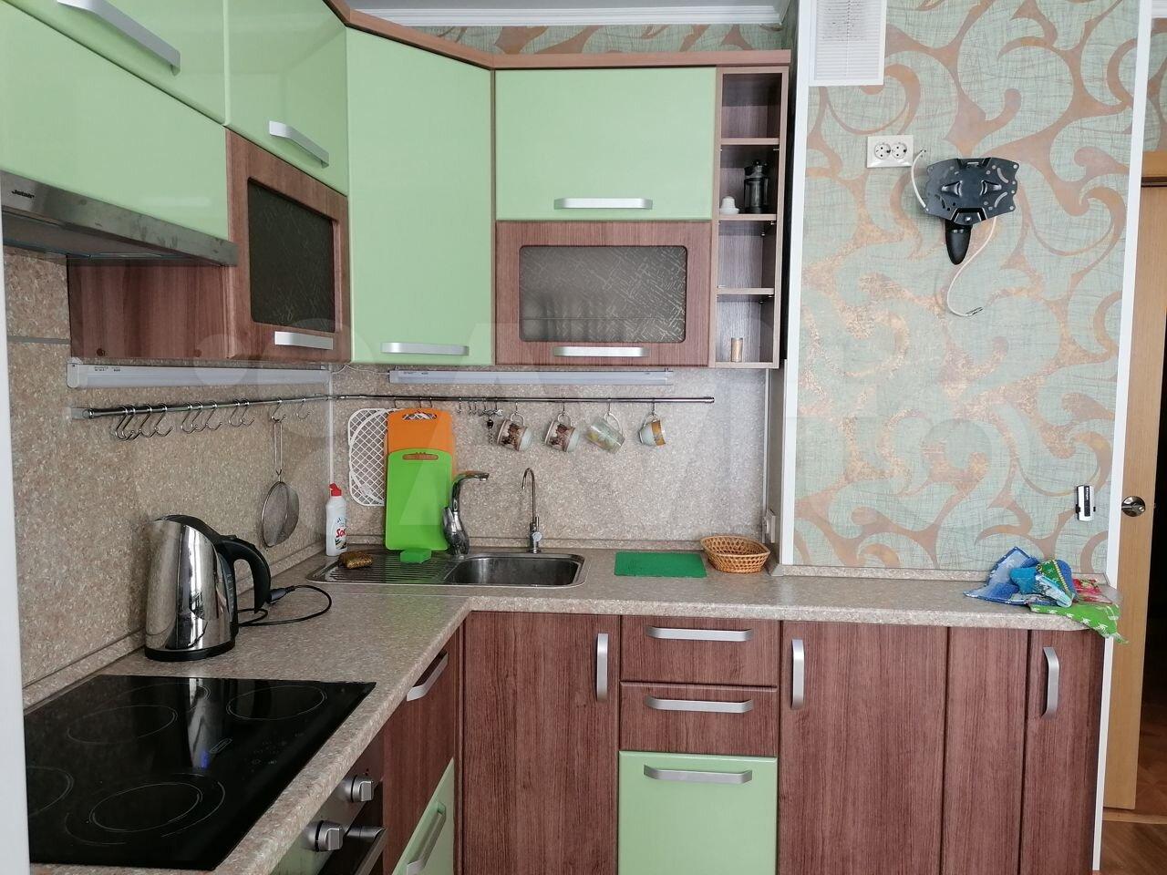 2-к квартира, 57 м², 8/17 эт.  89103171222 купить 5