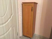 Шкаф-колонка