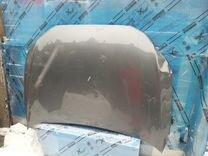 Капот Audi Q 3