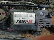 Виано компрессор пневмоподвески пневмобалонны