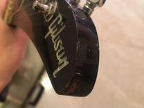 Gibson Explorer без электроники