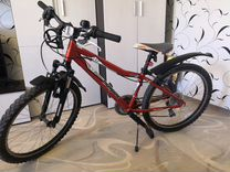 Велосипед mongoose rockadile