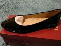 Туфли и балетки 38 размер