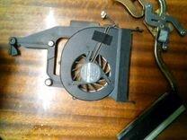 Кулер от acer 4200z