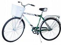 """Велосипед 28"""" Байкал с корзинкой новый"""