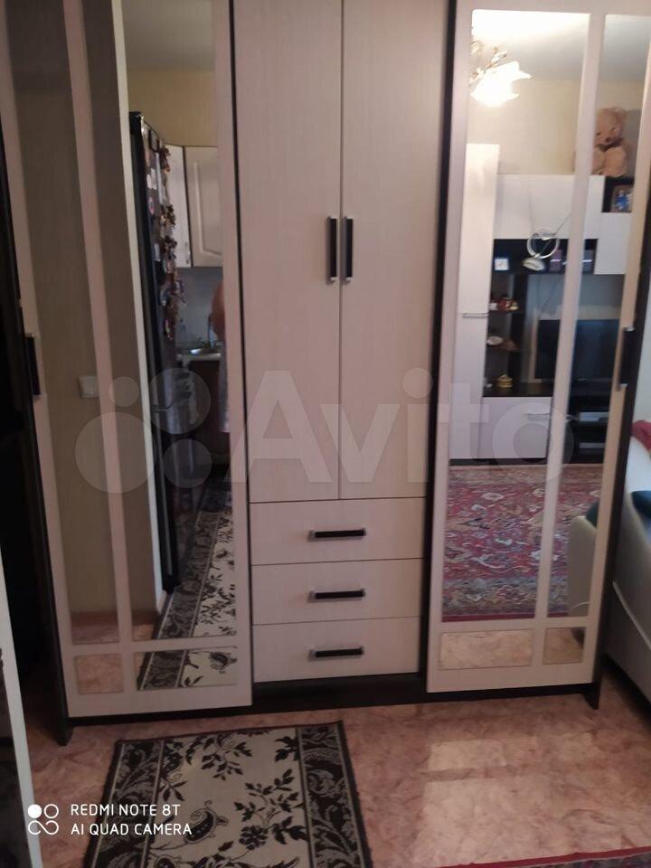 Квартира-студия, 21.8 м², 1/5 эт.  89143109425 купить 1