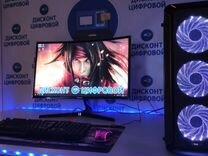Новый Игровой nvidia GTX 1060 6GB/FX-8320E(8 ядер)
