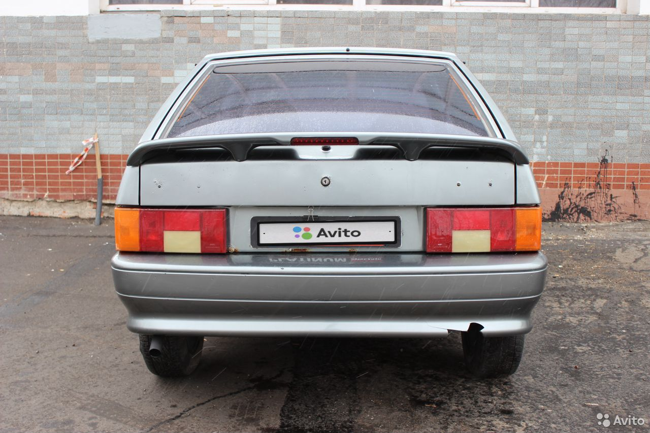 ВАЗ 2113 Samara, 2008  89508357535 купить 5