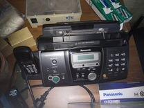 Телефон-Факс KX-FC233