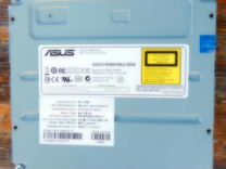 DVD/CD Rewritable Driwe asus (SATA)