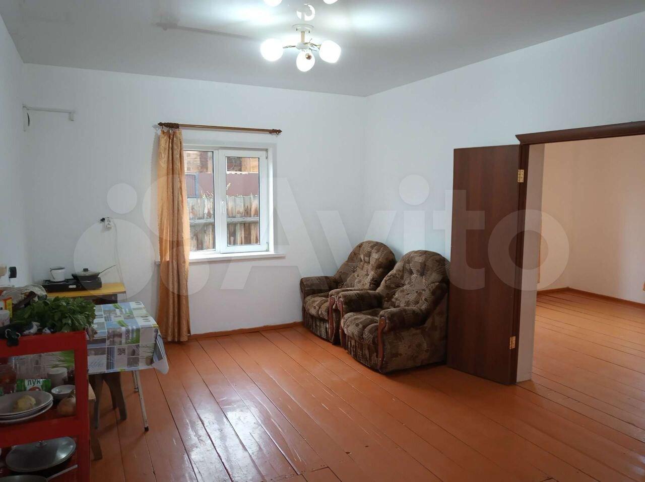 Дом 67 м² на участке 8 сот.  89676216242 купить 3